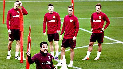 El Atlético de Madrid, líder de la Liga y de su grupo de la Liga de Campeones, visita la fortaleza del Rostov ruso, invicto en sus últimos 26 partidos como local entre todas las competiciones, en una prueba de intensidad, fuerza y calidad para el sen
