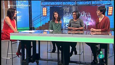 La Aventura del Saber. TVE. Econom�a feminista