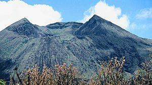 Las islas más salvajes de Indonesia: Nación de volcanes
