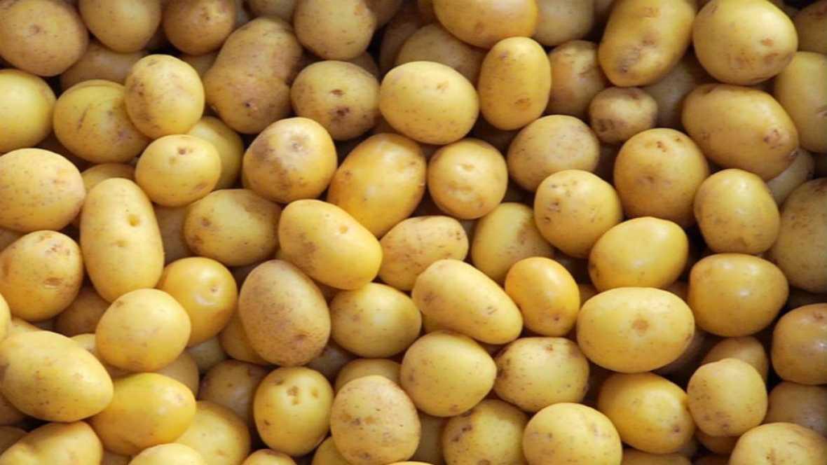 Lo que no sabías sobre las patatas