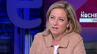 """Oramas (CC): """"Le voy a decir al Rey que nosotros vamos a apoyar al se�or Rajoy en la investidura"""""""