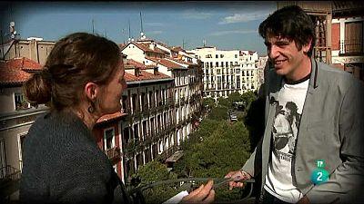 Atención Obras - El actor, director y dramaturgo Ignasi Vidal