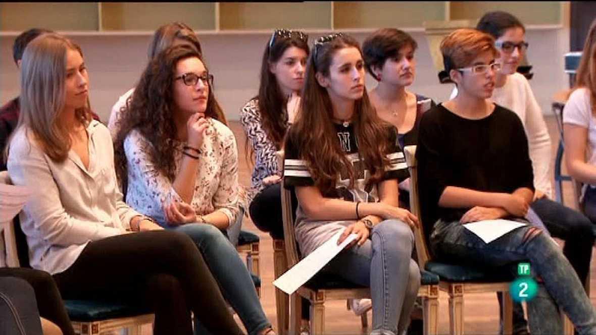 Atención Obras - 'Norma', la ópera de Bellini se estrena en el Teatro Real