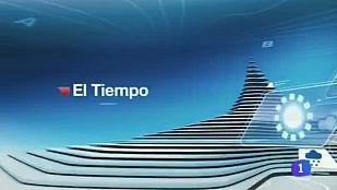 El Tiempo en Castilla-La Mancha - 20/10/16