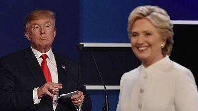 Trump no se compromete a aceptar el resultado de unas 'elecciones amañadas'