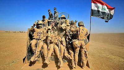 La ofensiva para recuperar Mosul, en Irak, cada vez más cerca de dar con el líder del Daesh
