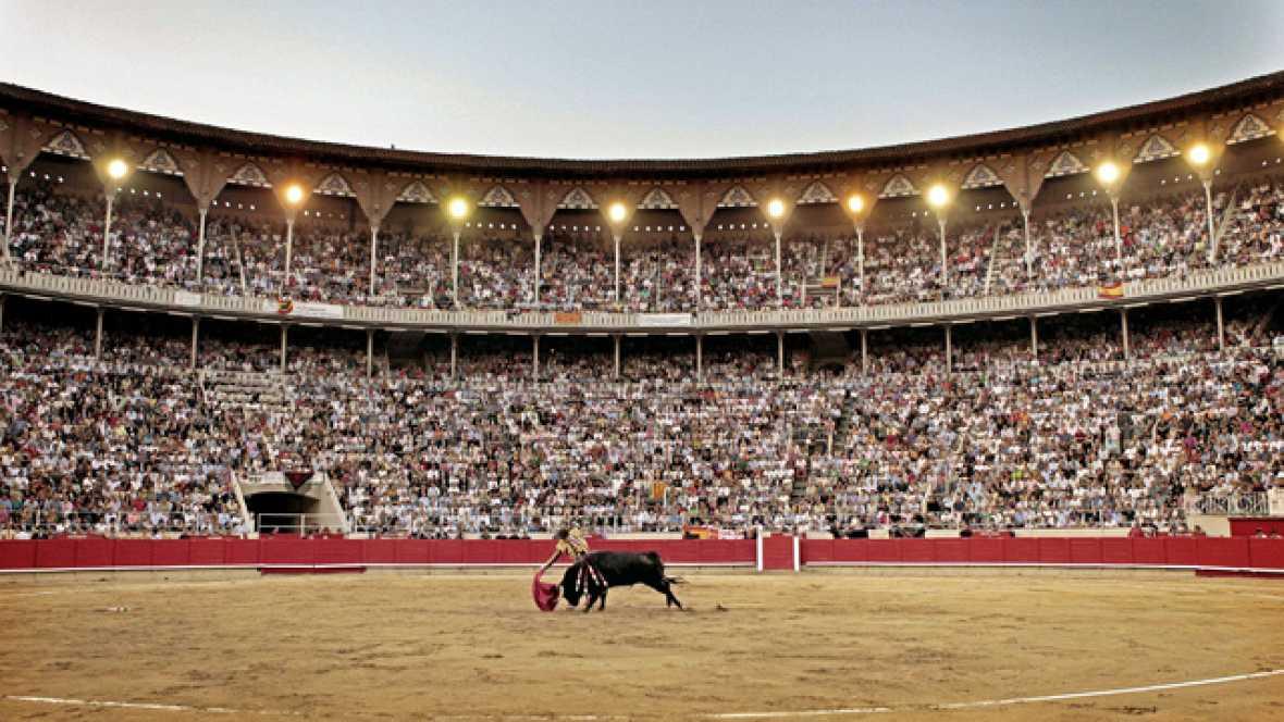 Resultado de imagen de El Tribunal Constitucional anula la prohibición de las corridas de toros en Cataluña