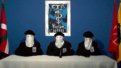 Se cumplen cinco años del fin de la violencia de ETA