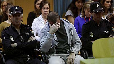 El jefe de Policía responsable del caso del pederasta de Ciudad Lineal relata en el juicio cómo le capturaron