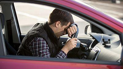 Uno de cada cuatro conductores padece amaxofobia, miedo a conducir