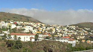 El tiempo en Canarias - 20/10/2016