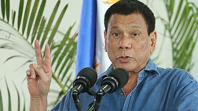 """Duterte anuncia la """"separación"""" económica de Washington y EE.UU. lo desmiente"""