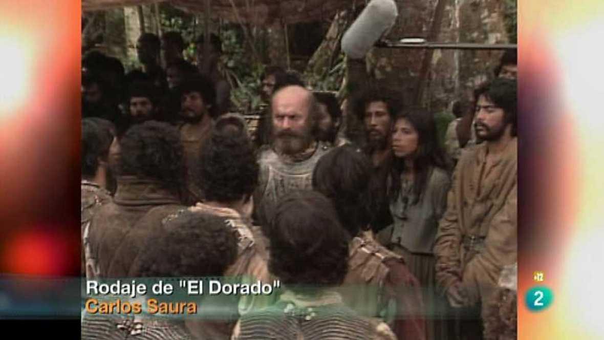 Historia de nuestro cine - El Dorado (Presentación) - ver ahora