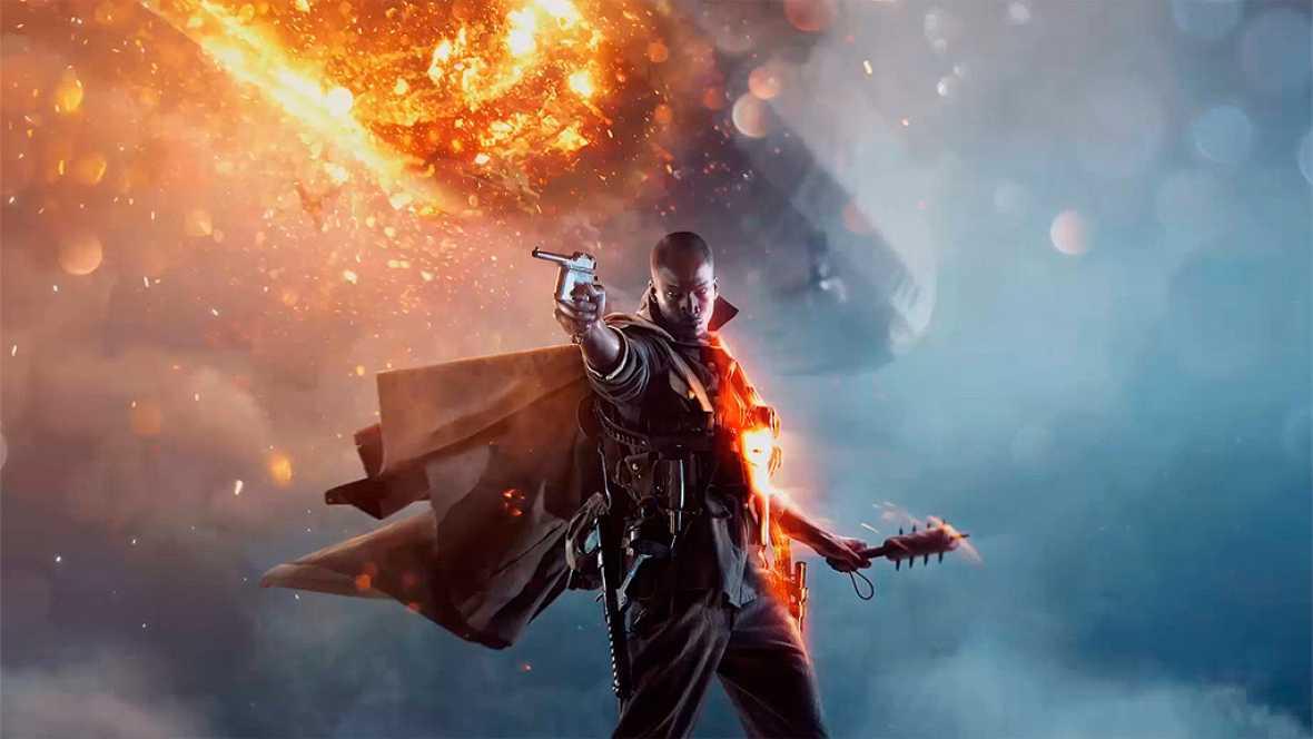 Battlefield regresa con todo lujo de detalles con la Primera Guerra Mundial
