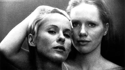 D�as de cine - 'Persona' (1966)