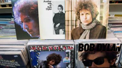 D�as de cine - Bob vs Dylan