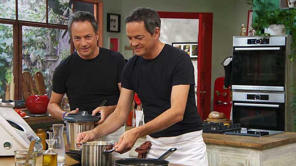 Torres en la cocina - Sorprende a tus invitados - ver ahora