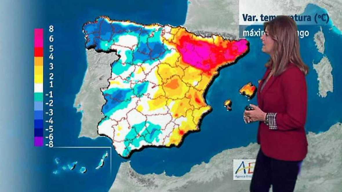 El tiempo en la Comunidad Valenciana - 21/10/16 - ver ahora