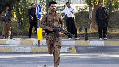 El Daesh ataca la ciudad de Kirkuk en el norte de Irak