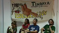 El escarabajo verde - Tindaya al cubo - ver ahora
