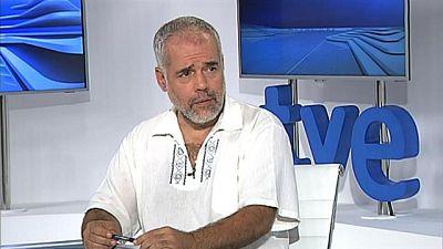 La Entrevista de Canarias - 22/10/2016