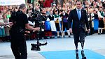 """Hugh Herr: """"Las discapacidades terminarán por el avance de la mecánica"""""""