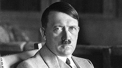 Documaster - La evoluci�n del mal: Hitler, el banco de pruebas del terror - ver ahora