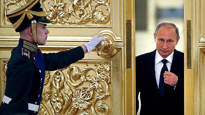 El conflicto de Siria tensa las relaciones entre EEUU y Rusia