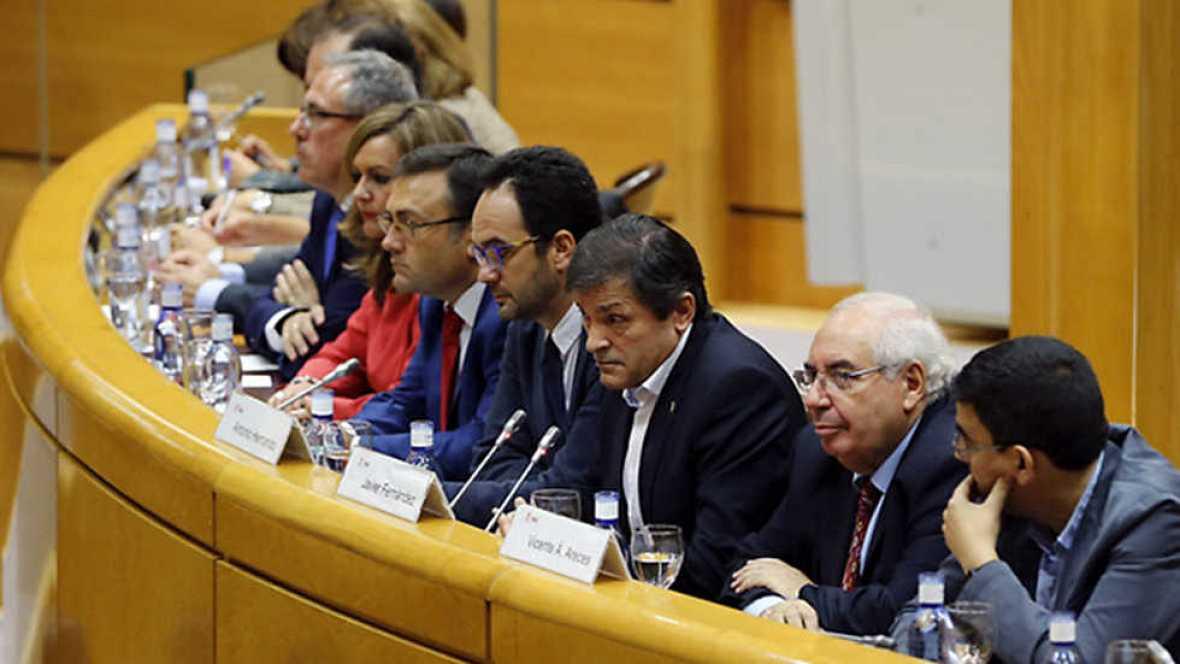 Informe Semanal - PSOE: La gran decisión - ver ahora