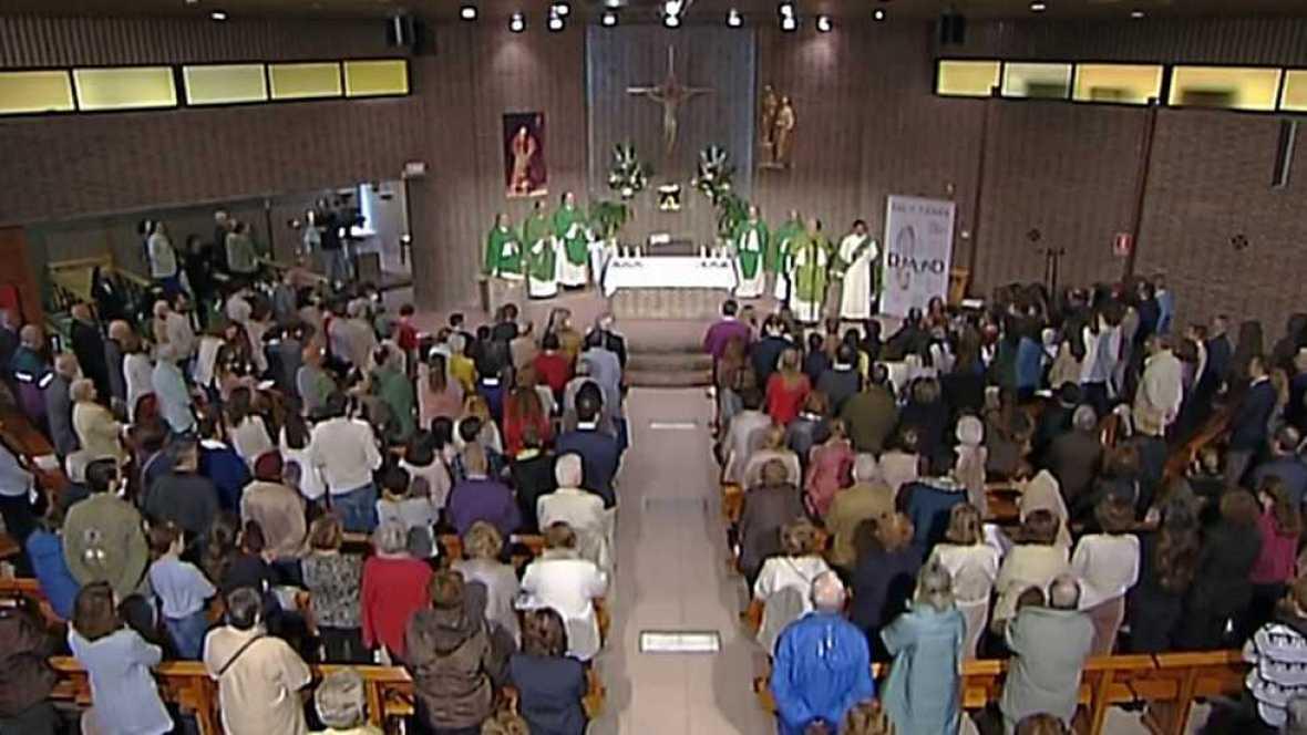 El Día del Señor - Parroquia de Santa María del Pinar - ver ahora