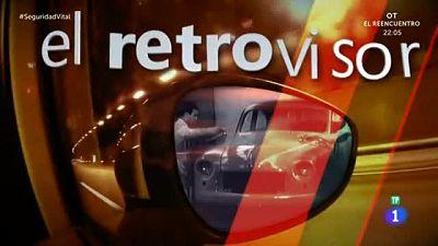 'Retrovisor' - La segunda oportunidad 1979