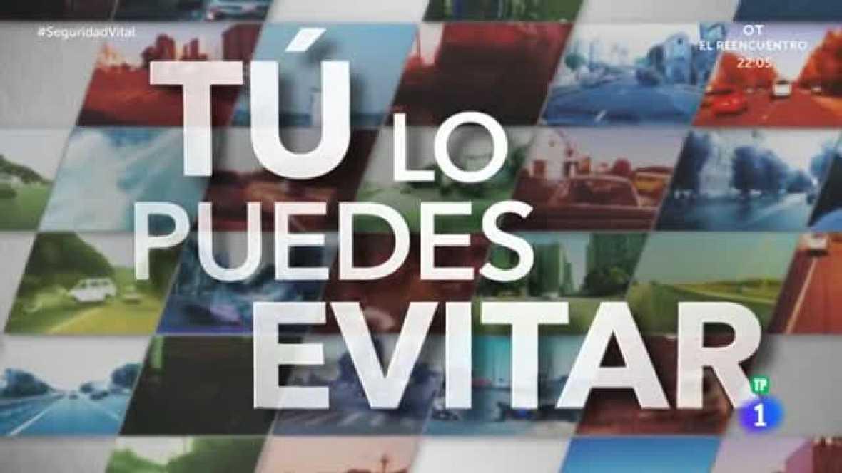 'Tú lo puedes evitar' - Domingo Mejías
