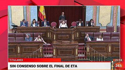 Parlamento - Parlamento en 3 minutos - 23/10/2016