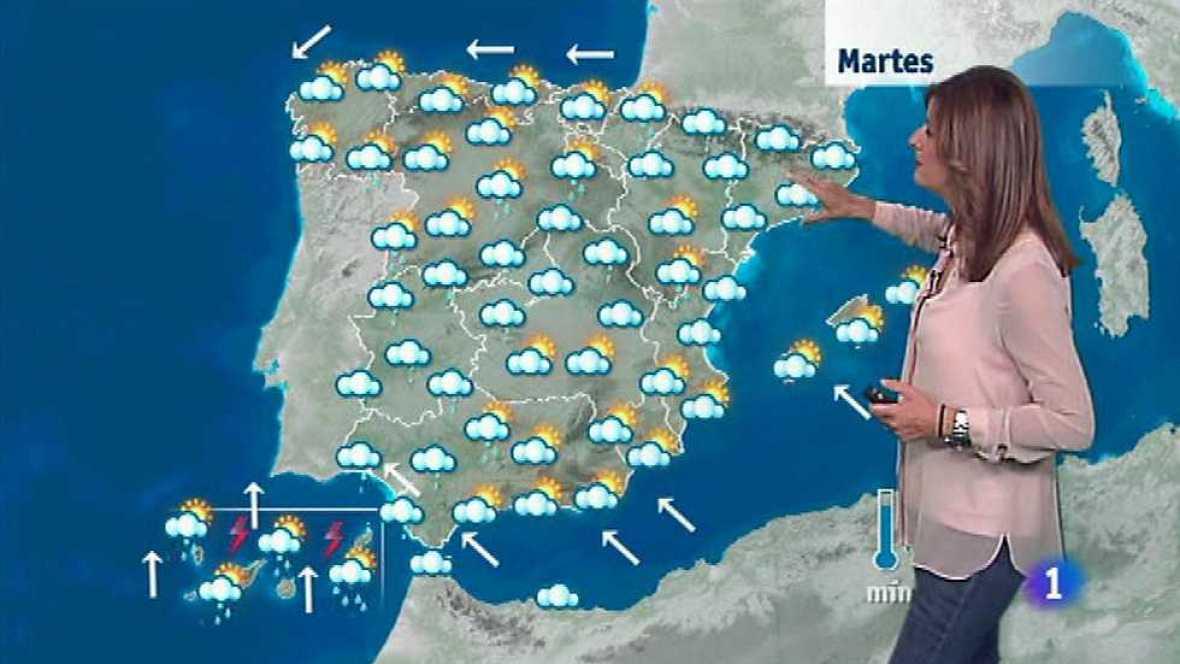 El tiempo en la Comunidad Valenciana - 24/10/16 - ver ahora