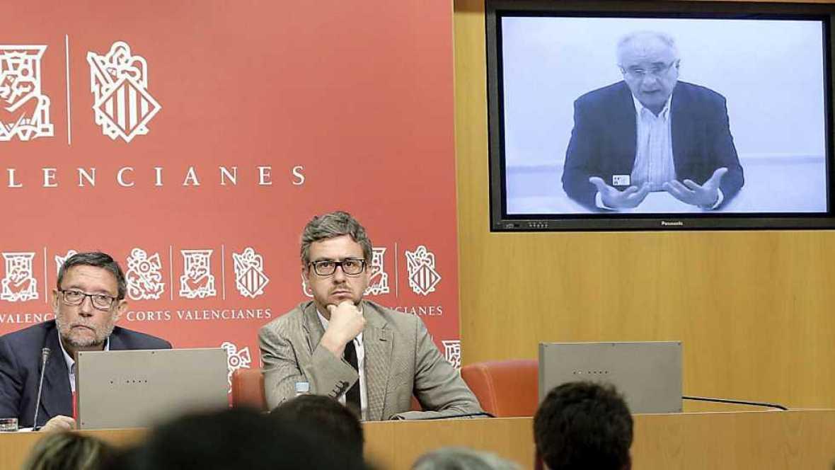 L'Informatiu - Comunitat Valenciana - 24/10/16 - ver ahora