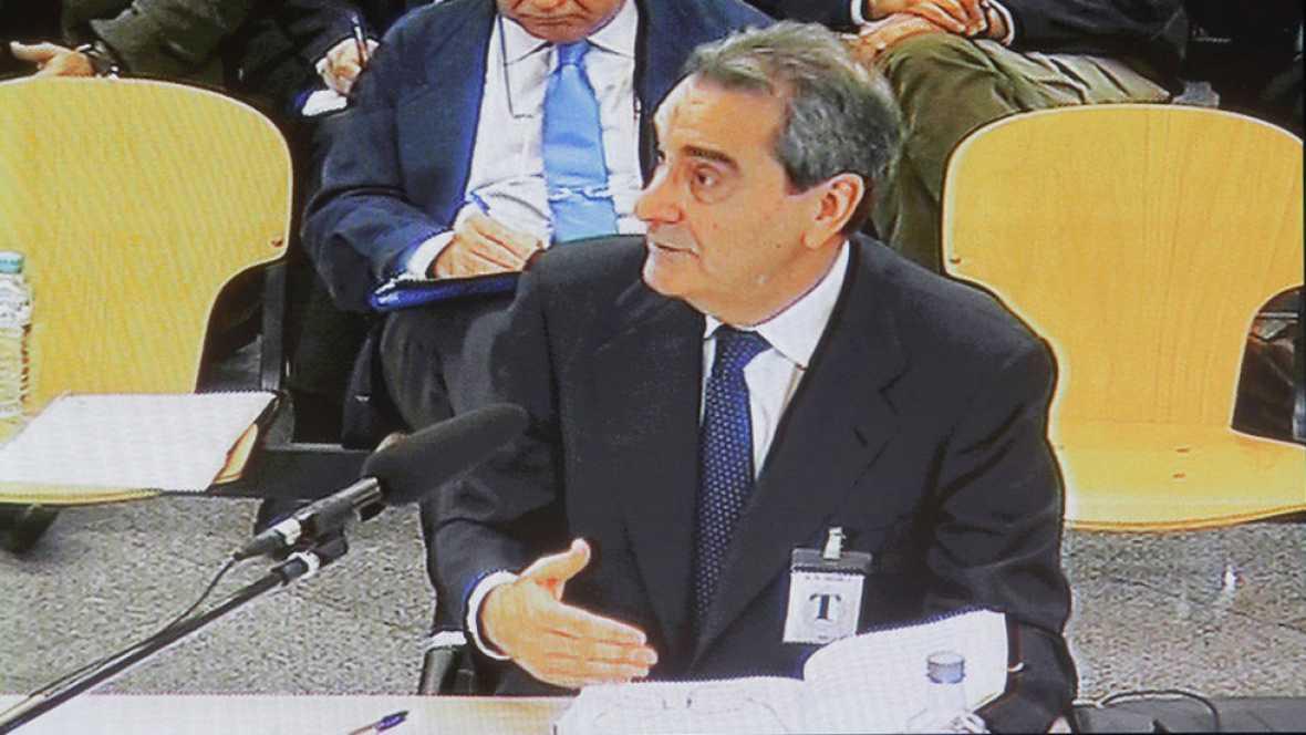 El expresidente de Caja Madrid Jaime Terceiro asegura que las 'black' se envilecieron con el uso posterior a su mandato