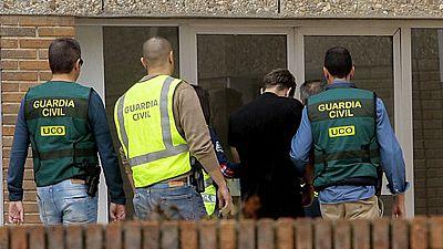"""El asesino confeso de la familia de Pioz sintió una """"ganas irrefrenables de asesinar"""""""