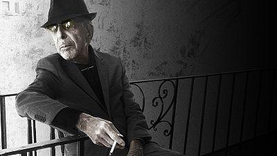 Leonard Cohen publica 'You Want It Darker', su disco de estudio número 14