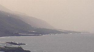 El tiempo en Canarias - 24/10/2016