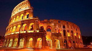Los secretos del Coliseo