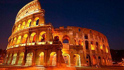 Documenta2 - Los secretos del Coliseo - ver ahora