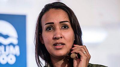 """Manal al-Sharif, una activista saudí por los derechos de las mujeres: """"Somos tratadas como menores"""""""
