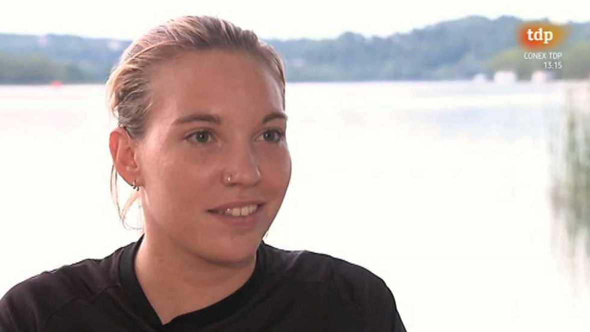 Mujer y deporte - Triatleta: Xisca Tous - ver ahora
