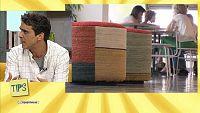 TIPS - Interiorismo - �Cu�l es el papel de las alfombras y las l�mparas en el interiorismo?