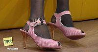 TIPS - Vivir con estilo - Sara Navarro, dise�adora de calzado