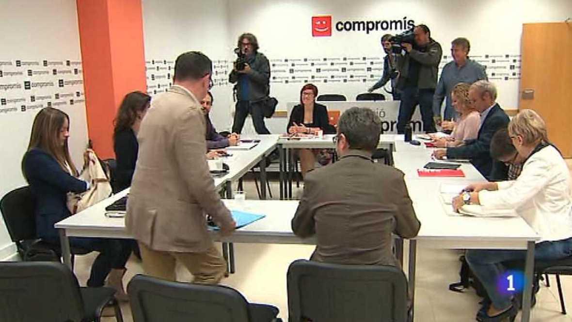 L'Informatiu - Comunitat Valenciana - 25/10/16 - ver ahora