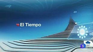 El Tiempo en Castilla-La Mancha - 25/10/16