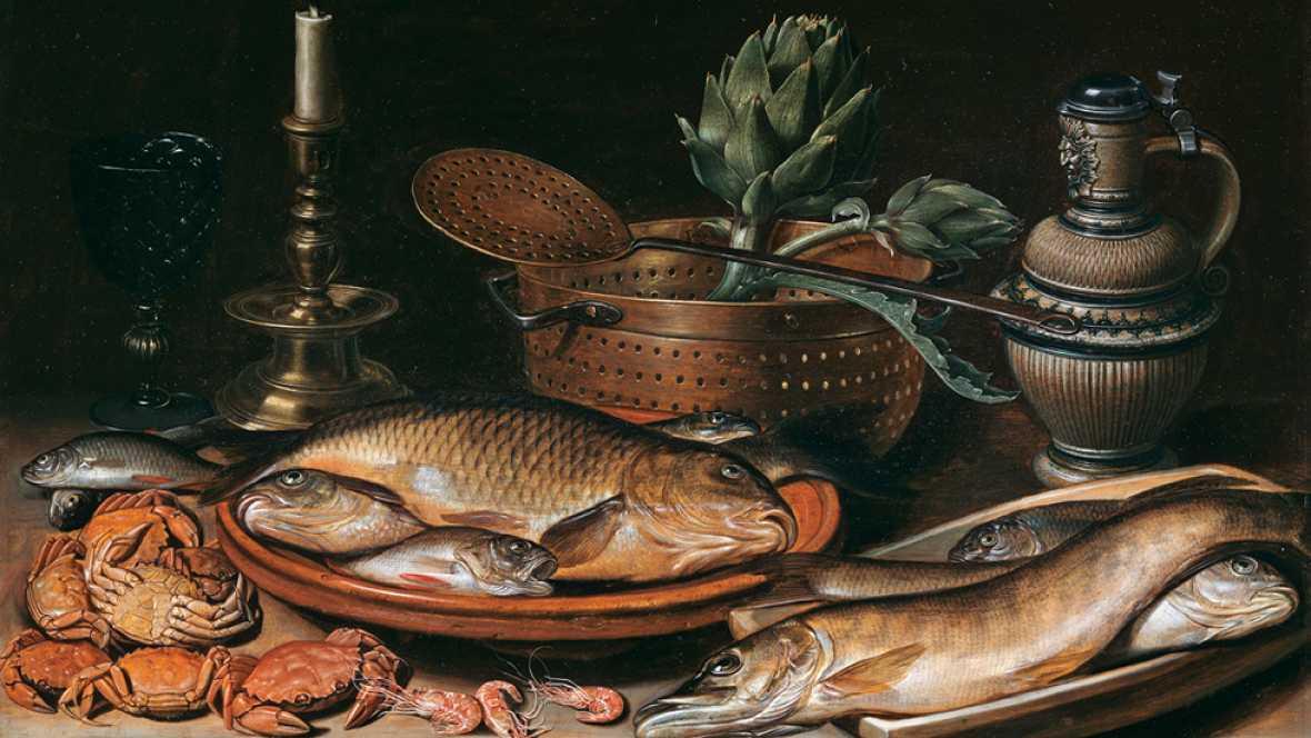 El Museo del Prado inaugura una exposición monográfica de Clara Peeters