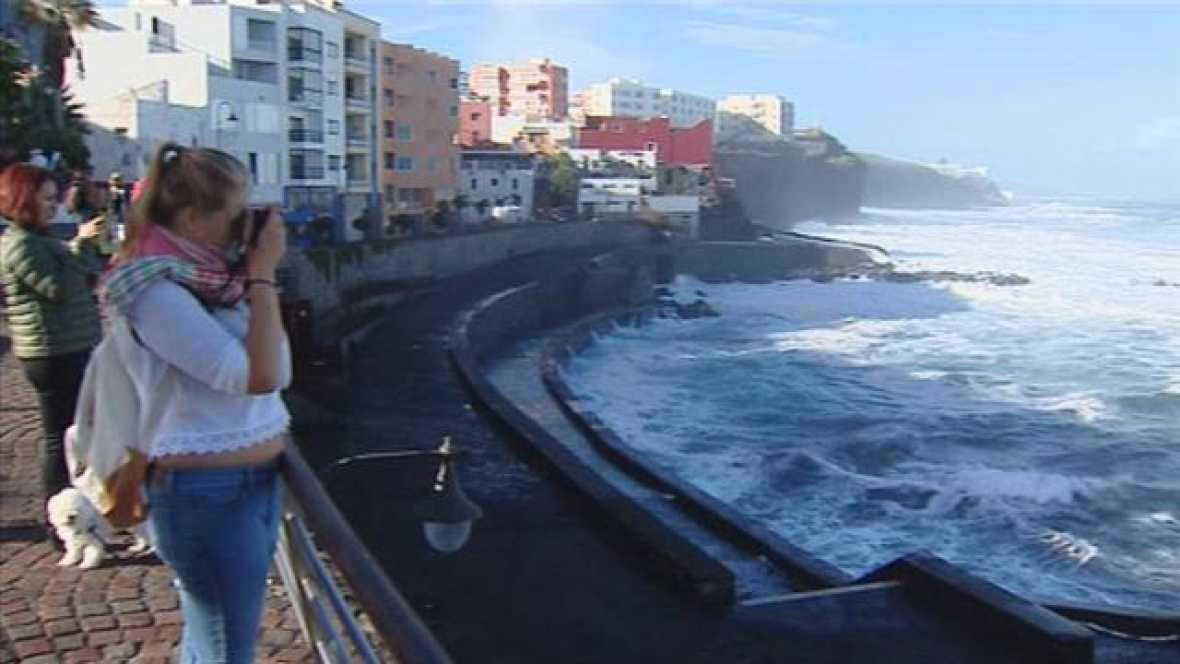 Canarias en 2' - 25/10/2016