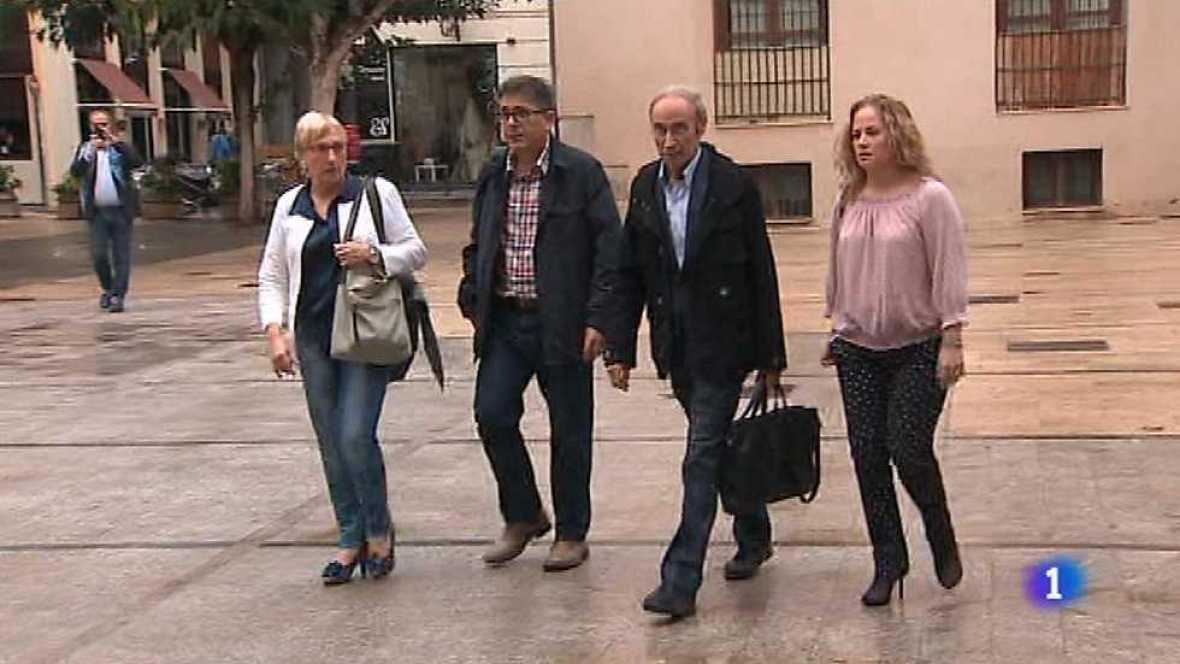 L'Informatiu - Comunitat Valenciana 2 - 25/10/16 - ver ahora